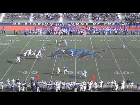 Khalil Mack Highlights 2012 video.