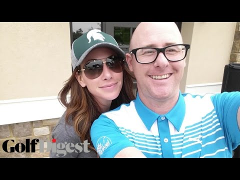 Masters Highlights, the Jordan Spieth Era & Holly Sonders Selfies
