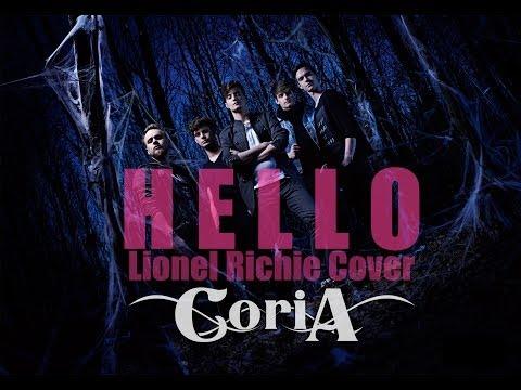 Coria - Hello lyrics
