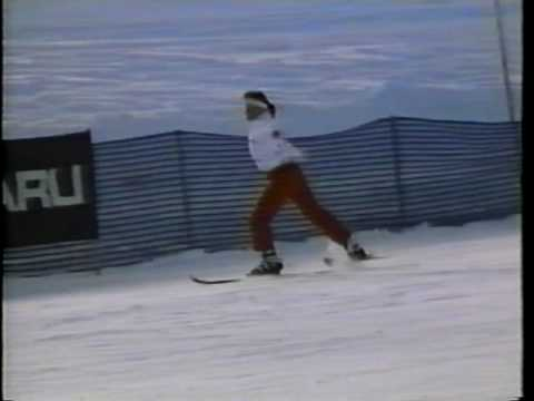 Collection - Ballet Skiing (80s-90s)