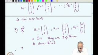 Mod-07 Lec-23 Inner Product And Orthogonality Part 2
