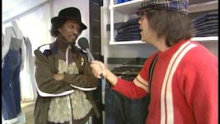 Nardwuar vs. K'naan -The Extended Version