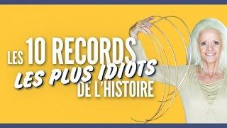 Video Top 10 des records les plus idiots de l'histoire MP3, 3GP, MP4, WEBM, AVI, FLV Agustus 2018