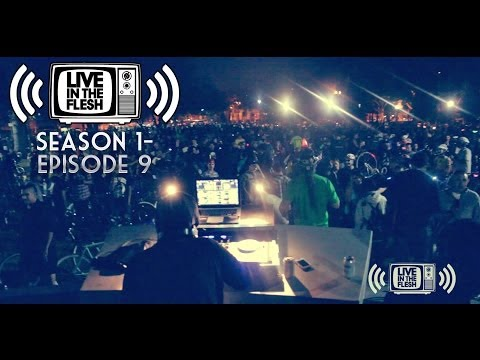 Live in the Flesh (Episode 9)
