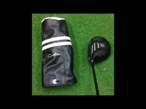 Cleveland Golf 2013 Classic XL 285 9* Driver  Golf Equipment Video