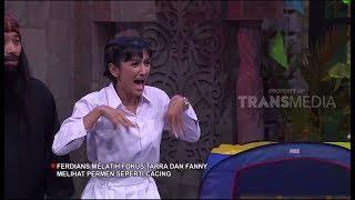 Fanny Ghassani dan Tarra KETAKUTAN Lihat Permen | OPERA VAN JAVA (22/06/18) 4-5
