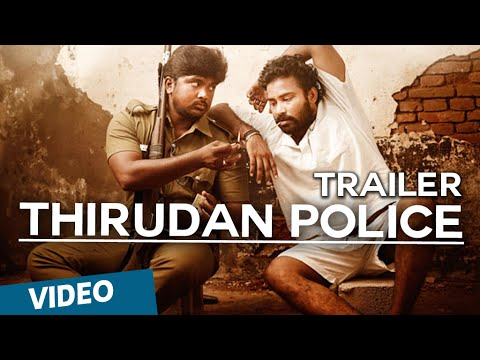 Thirudan Police Official Theatrical Trailer