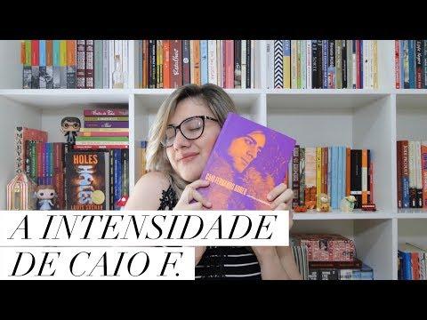 TOP 3 | CONTOS FAVORITOS DE CAIO FERNANDO ABREU
