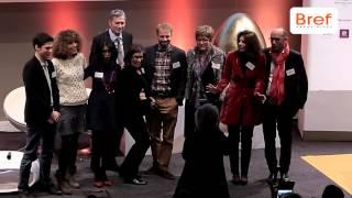 Les Trophées de l'Innovation Bref Rhône-Alpes - Grenoble 2015