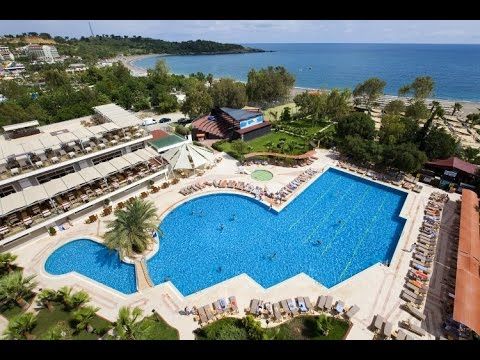 отели турции,Ganita Holiday Club Resort 5