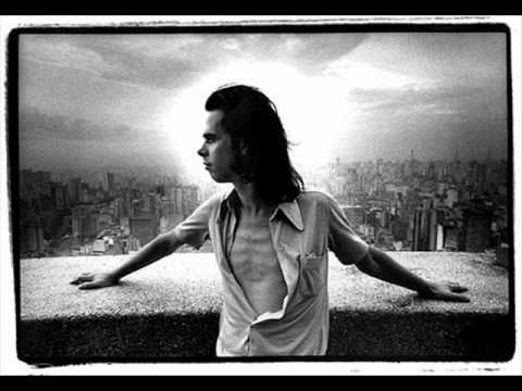 Video Nick Cave And The Bad Seeds - There Is a Kingdom