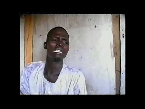 Film Hausa Ibro mai gyaran waya part 3
