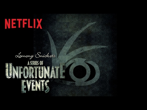 A Series of Unfortunate Events Season 2 (Teaser 'A Miserable Message')