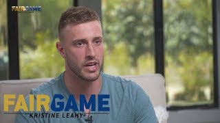 Odell Beckham Jr. Is Already One Of the Greatest WRs Ever According to Kyle Lauletta | FAIR GAME