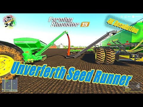 Unverferth Seed Runner v1.0