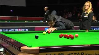 "Video ""Because only I can"" - Ronnie O'Sullivan's cocky 146 [BBC] MP3, 3GP, MP4, WEBM, AVI, FLV Februari 2019"