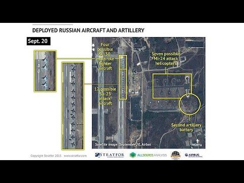 «Πονοκέφαλος» στο Ισραήλ από την κατασκευή ρωσικών αεροσκαφών στη Συρία