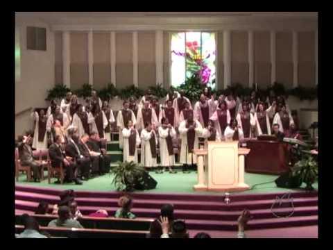 "Apostolic Preaching- Prophet John Arcovio- ""Breaking out of your Prison"""