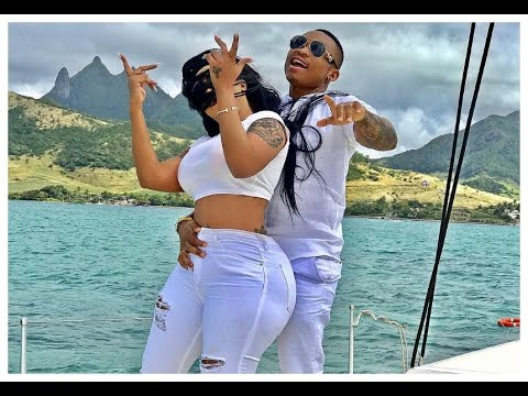 Otile Brown - Baby Love (Official Video) - REGGAE COVER BY MICHAEL BUNDI
