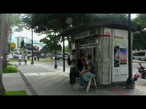 Γενική απεργία στη Βενεζουέλα – Αύξηση του κατώτατου μισθού υπόσχεται ο Μαδούρο – world