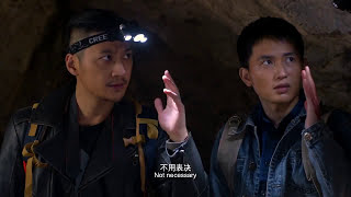 Nonton Phim Cổ Mộ Kỳ Bí Tomb Mystery (TM) Film Subtitle Indonesia Streaming Movie Download