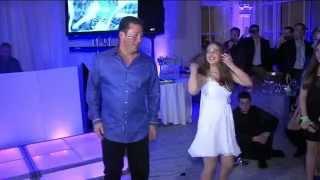 Video Talia Cate's Bat Mitzvah...A Daddy Daughter Dance to Remember MP3, 3GP, MP4, WEBM, AVI, FLV Agustus 2018