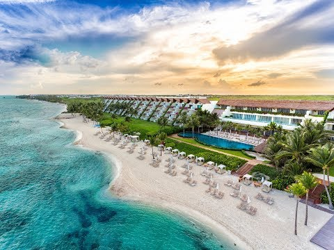 Grand Velas Riviera Maya | Go Beyond All Inclusive At Our Luxury Riviera Maya Resort