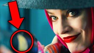 Birds of Prey Trailer Breakdown! Harley Quinn Black Mask Plot Revealed!