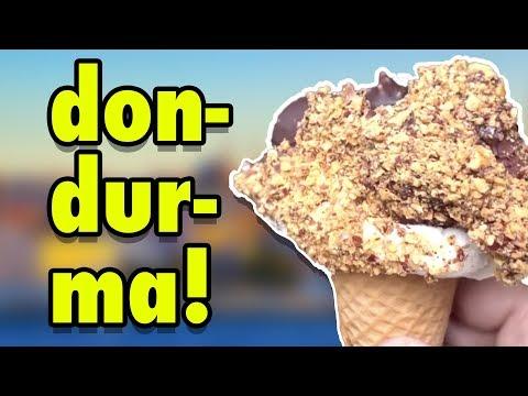 İstanbul'un En İyi 3 Dondurmacısını Test Ettik
