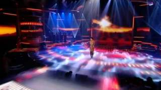 Rebecca Ferguson sings Still Haven't Found... - The X Factor Live show 8 (Full Version)