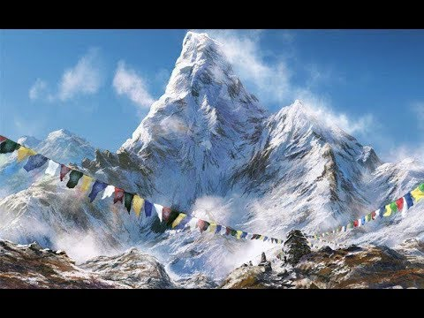 Asia 37: Tibet-2 e il Dalai Lama Tenzin Gyatso fra India e Occidente