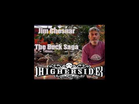 Jim Chesnar | The Bock Saga, Hell & Earths Origins