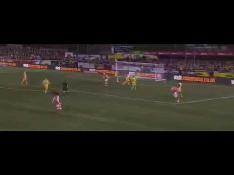 Goal Lucas Perez - Sutton United 0 x 1 Arsenal - FA Cup