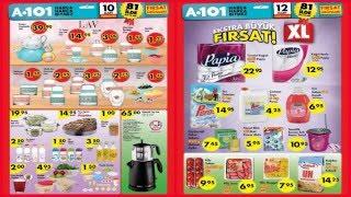 moorpara.com A101 10 MART indirim actuel ürünler katalogu 7 mart 12 mart 2016 arasındakı indirimlerin yer aldıgı insort katalogu