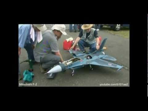 The Mitsubishi F-2 is a multirole...