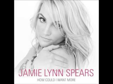 [LISTEN] Jamie Lynn Spears releases debut single