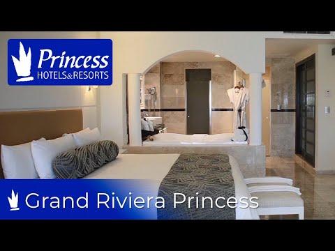 Luxury Rooms - Grand Riviera Princess