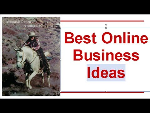Best Online Business Ideas ~ Learn Best Online Business Ideas Here