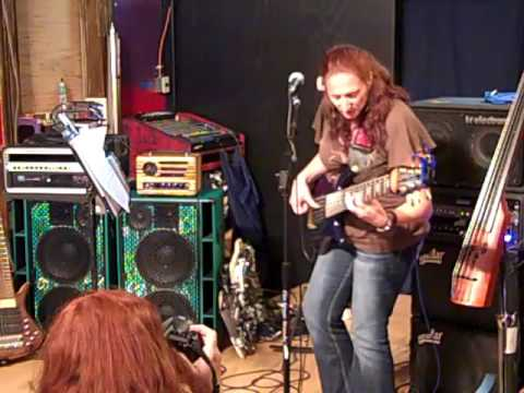 Brittany Frompovich - LoDo Bass Bash 2014