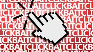 CLICKBAIT by PewDiePie