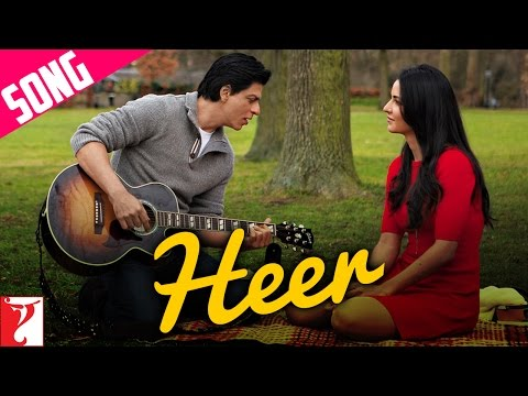 Video Song : Heer Heer naa aakho adiyo