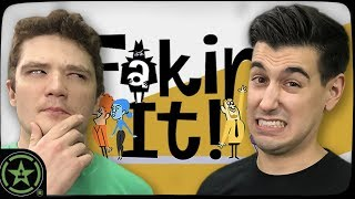 Who Hates Mardi Gras? - Fakin' It by Let's Play