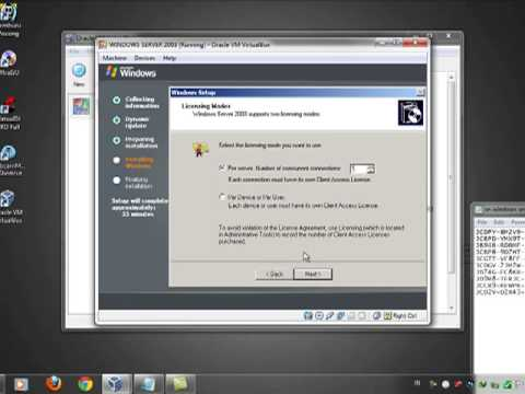 Tutorial Instal Windows Server 2003.mp4