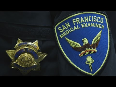 What's Next SF?: The New Medical Examiner's Building