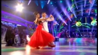 SCD It Takes two - Nicky Byrne clip- 30-10-12