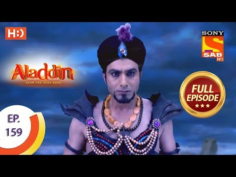 Aladdin - Ep 159 - Full Episode - 26th March, 2019