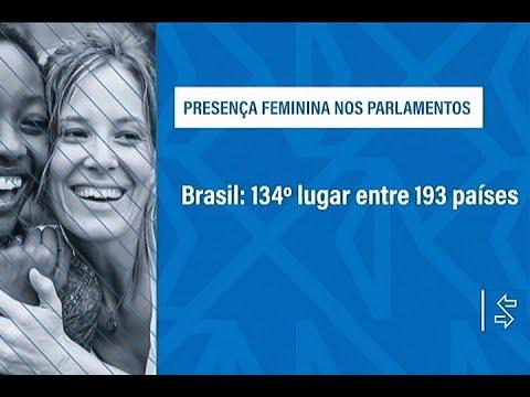 Coluna Lá e Cá: senadores opinam sobre a representatividade de gêneros no Congresso
