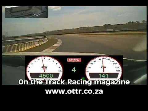 BMW 335i Turbo Test Drive – On The Track Racing Magazine – www.ottr.co.za