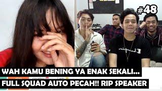 Download Video ASUPAN BUDAK LIBIDO BERNUTRISI #WARNING RIP SPEAKER - Ome Tv Indonesia Ft. Sotaw & Yudhaputraa MP3 3GP MP4