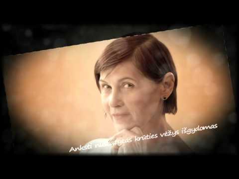 Atrankinės patikros programos 2012 m. - Krūties vėžys